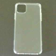 iPhone 11 Pro Max Case, Clear