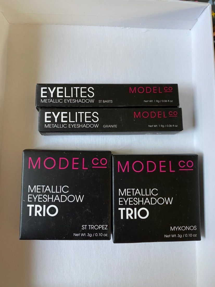 Model Co. Eye bundle