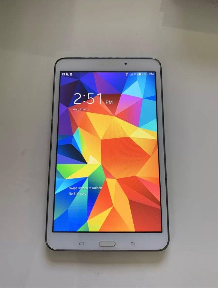Samsung Galaxy Tab 4 - SM-T337A