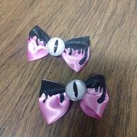 Hot Topic Hair Clip Hair Accessories For Women Mercari