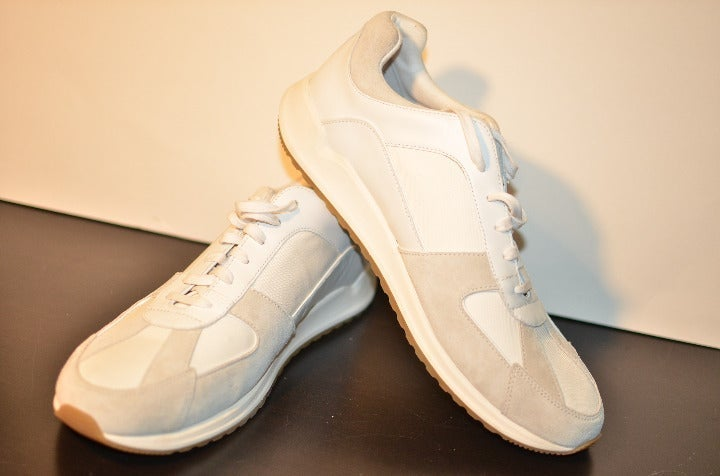 Vince Mens Griffin Runner Sneakers
