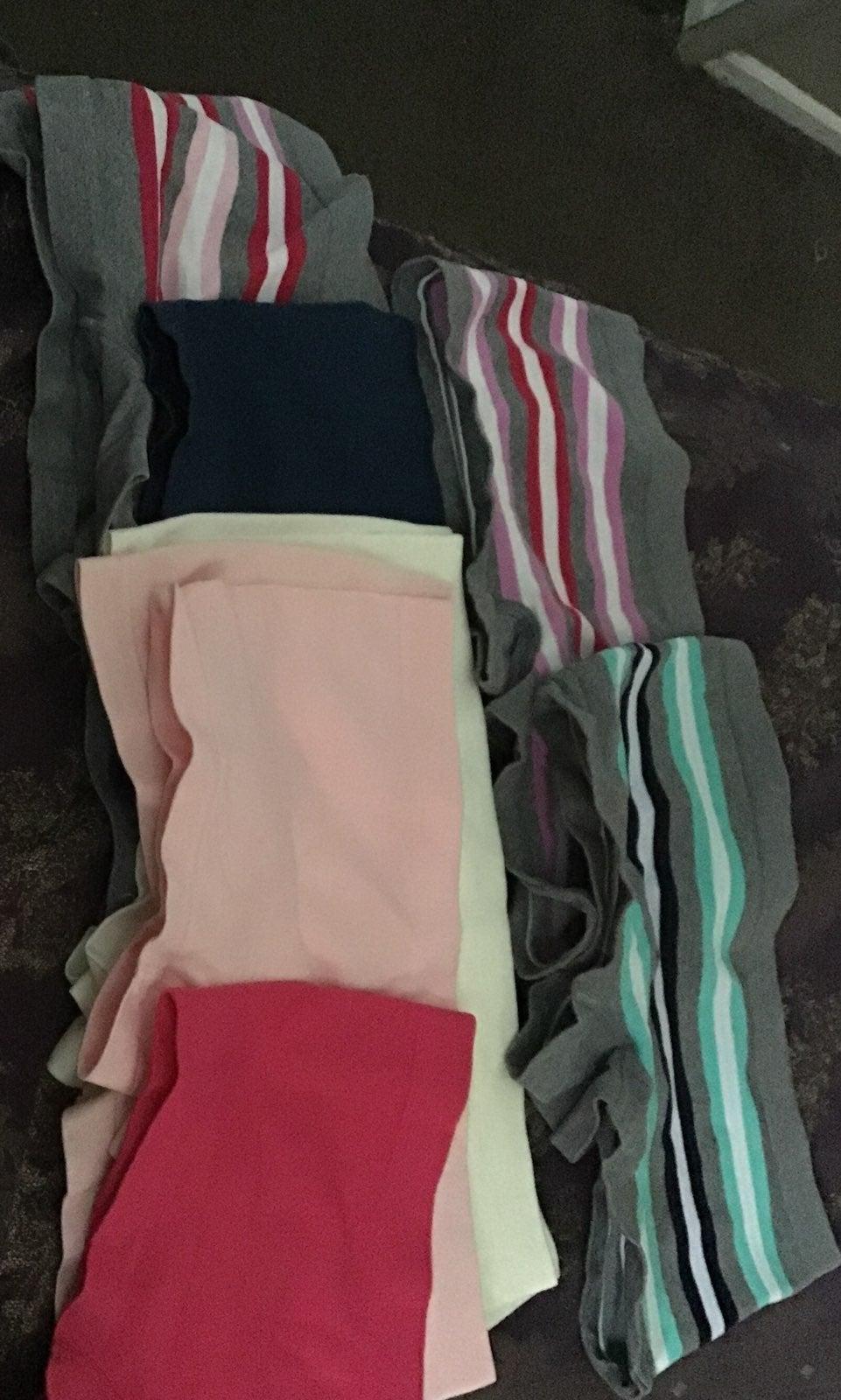 10:Girls boyshorts underwear