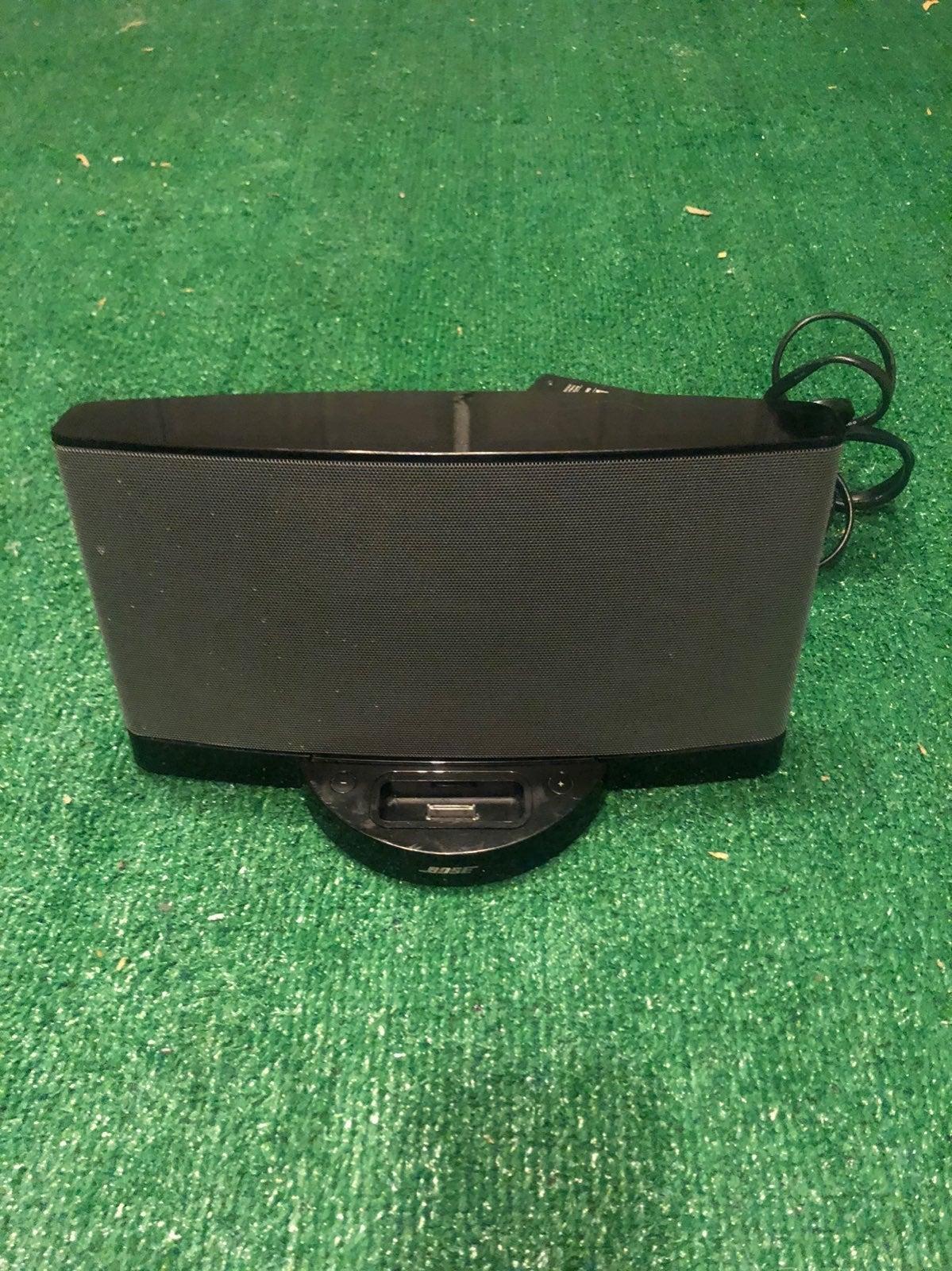 Bose SoundDock Series II & Bluetooth