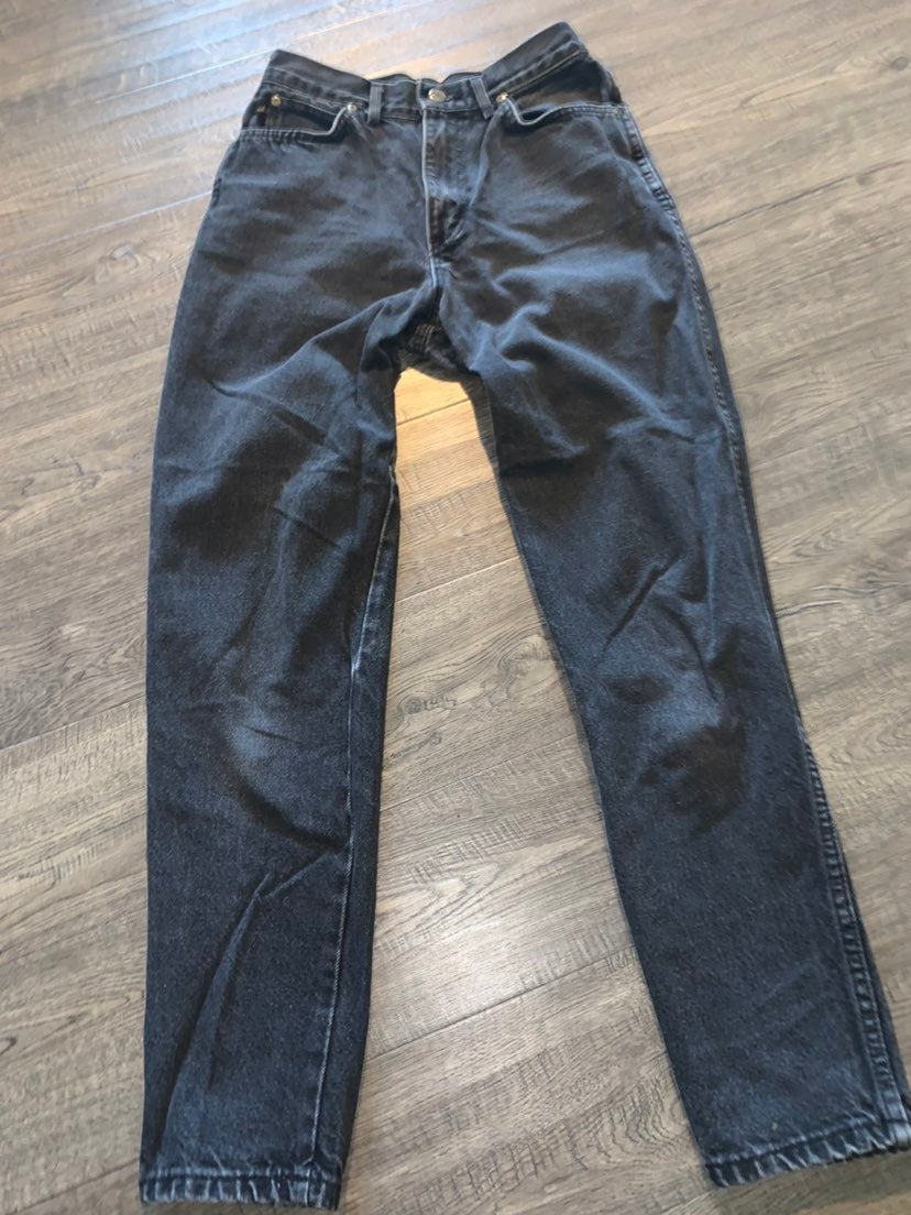 Vintage Chic Womens Jeans