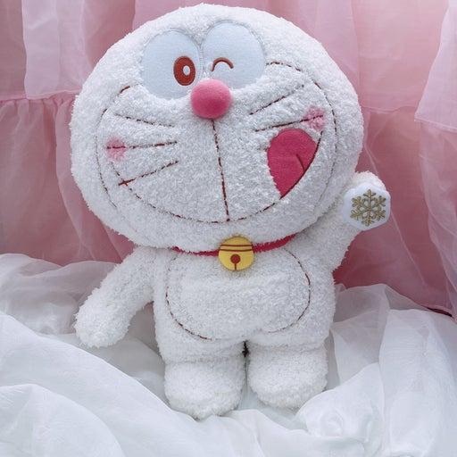 42cm Doraemon Winter Plush (2019)