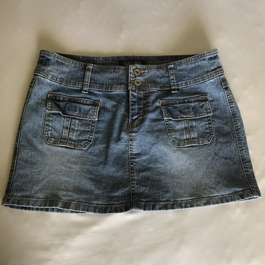 Angels Jean Skirt Size 11