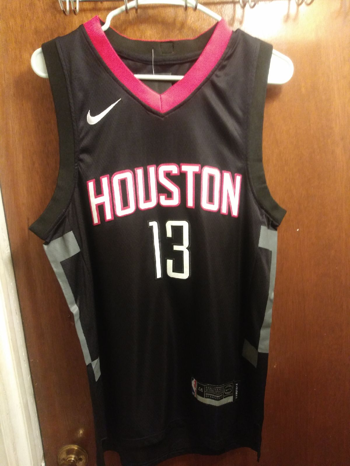 Jersey Rockets #13 Harden