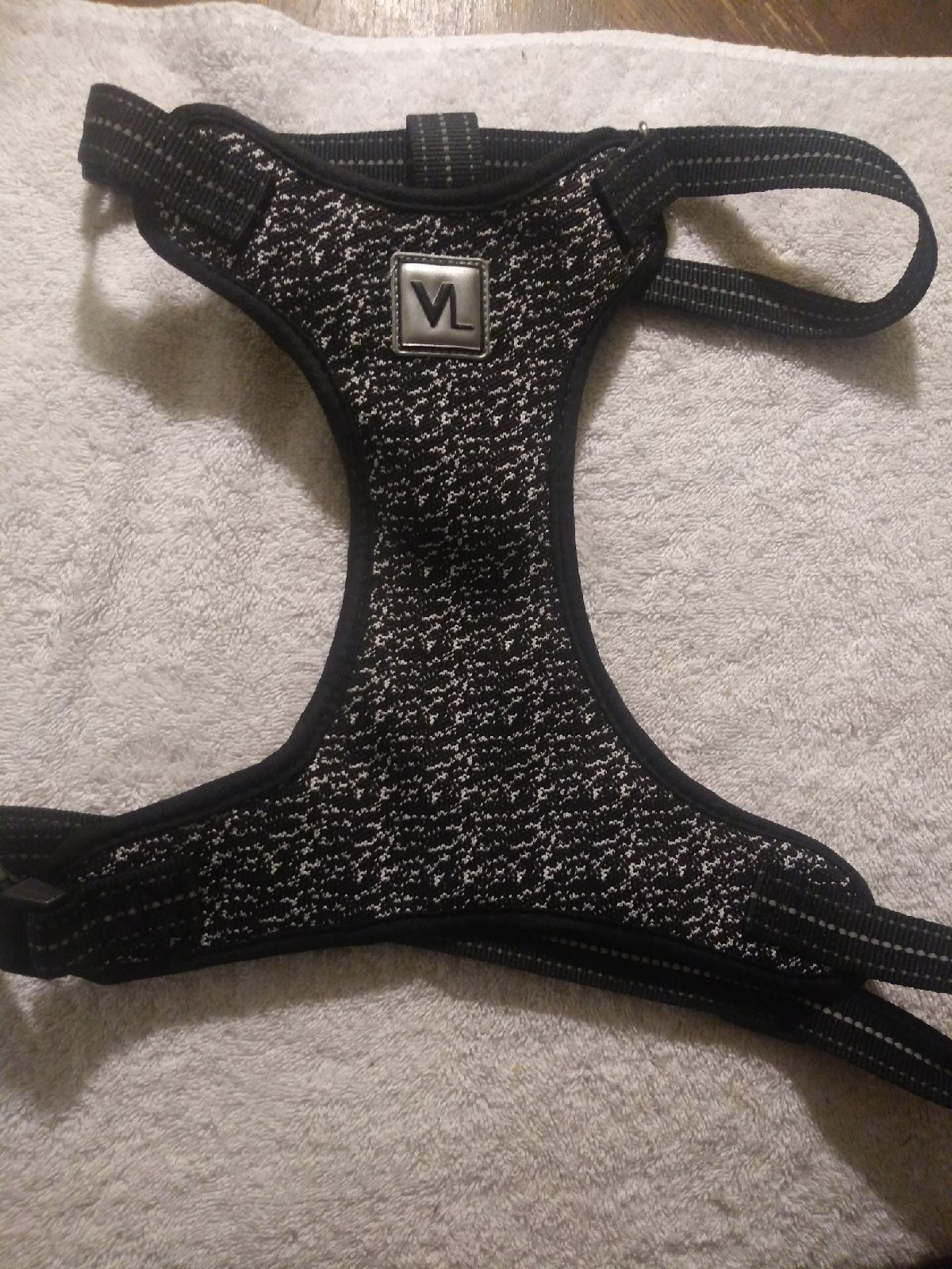 New vibrantlife pet harness size xs