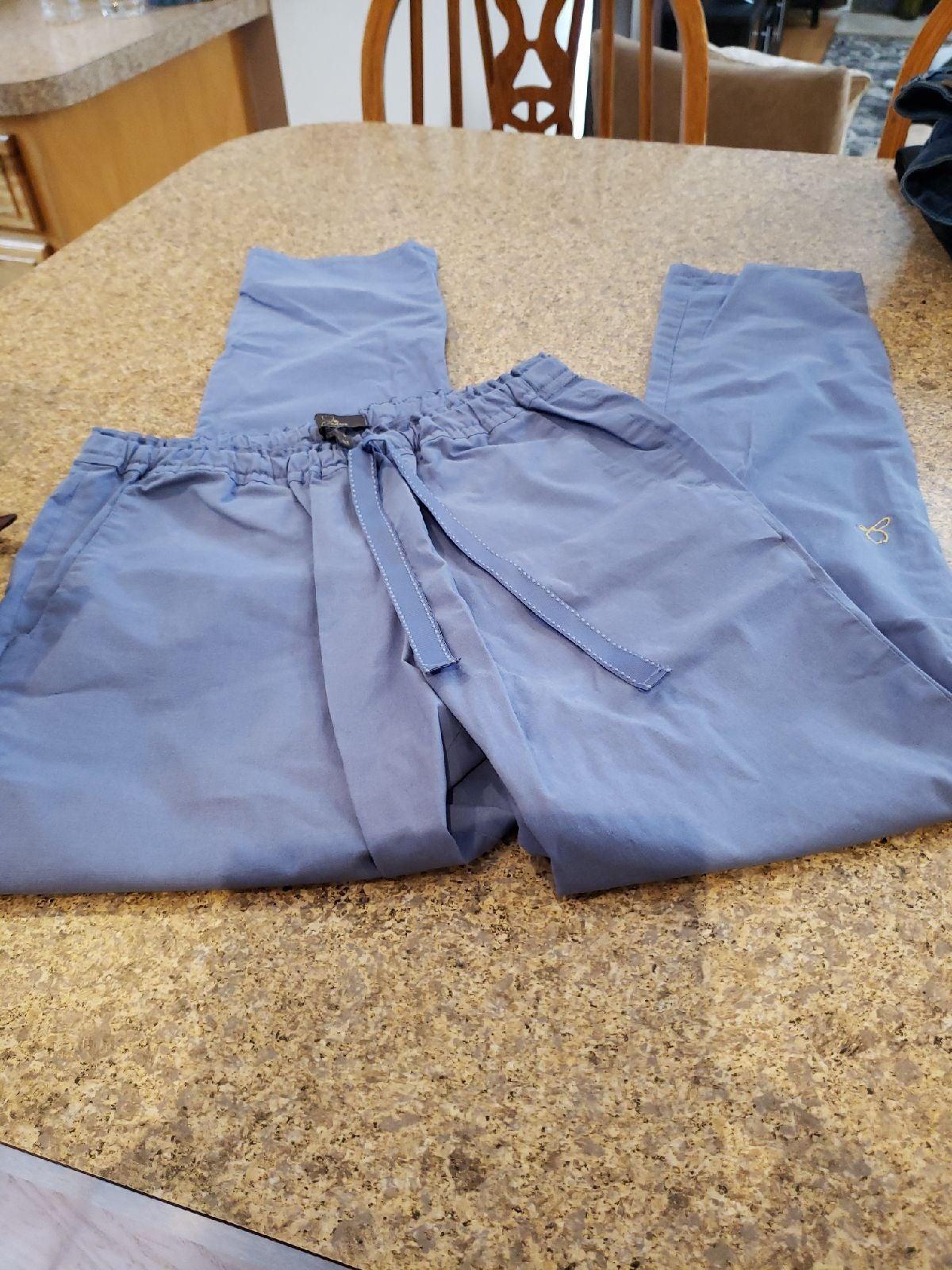 JAANUU Scrub Pants