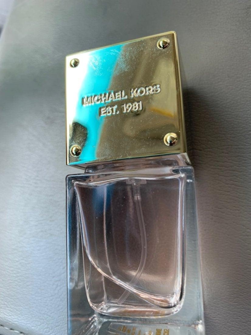 Michael Kors glam jasmine perfume