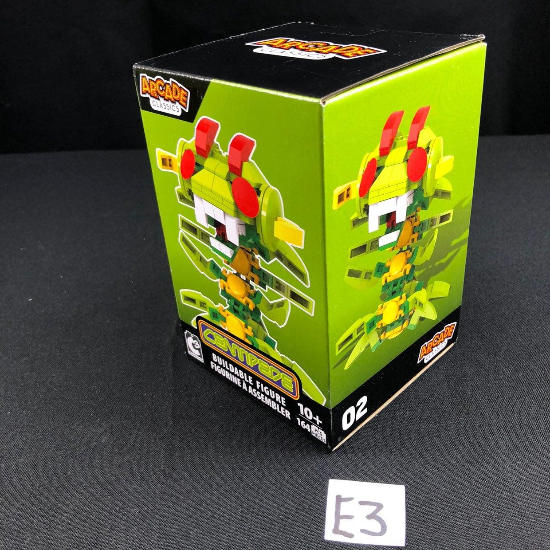 Arcade Video Game Classic Centipede