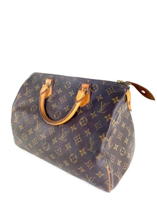 Louis Vuitton Speedy 30 Monogram 5la518