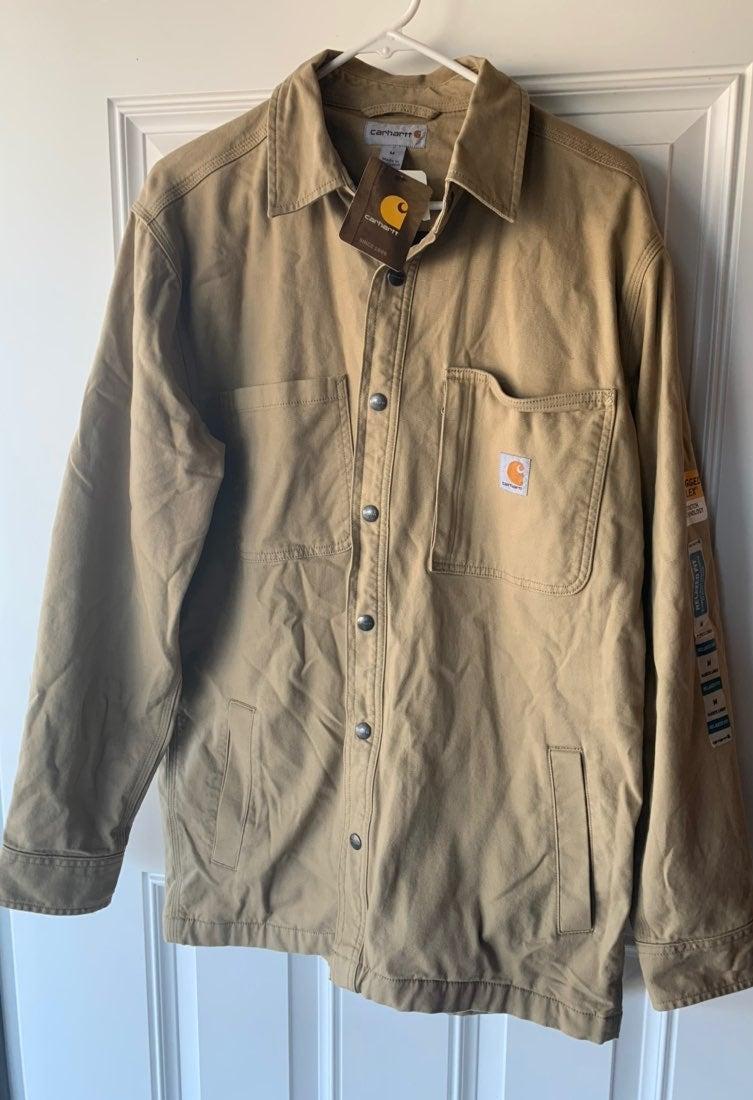 Carhartt Jacket mens Medium