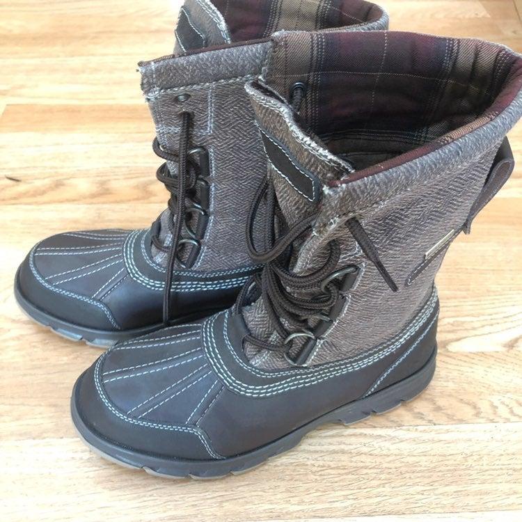 Marc Ecko Boots