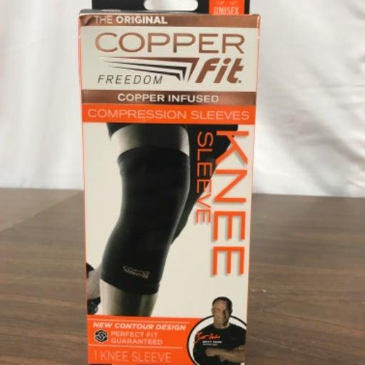 Copper fit knee sleeve B6-4