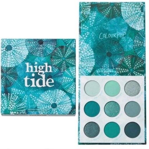Colourpop Cosmetics High Tide