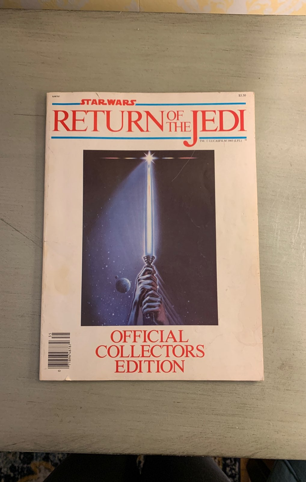 Star Wars Return of the Jedi Collection