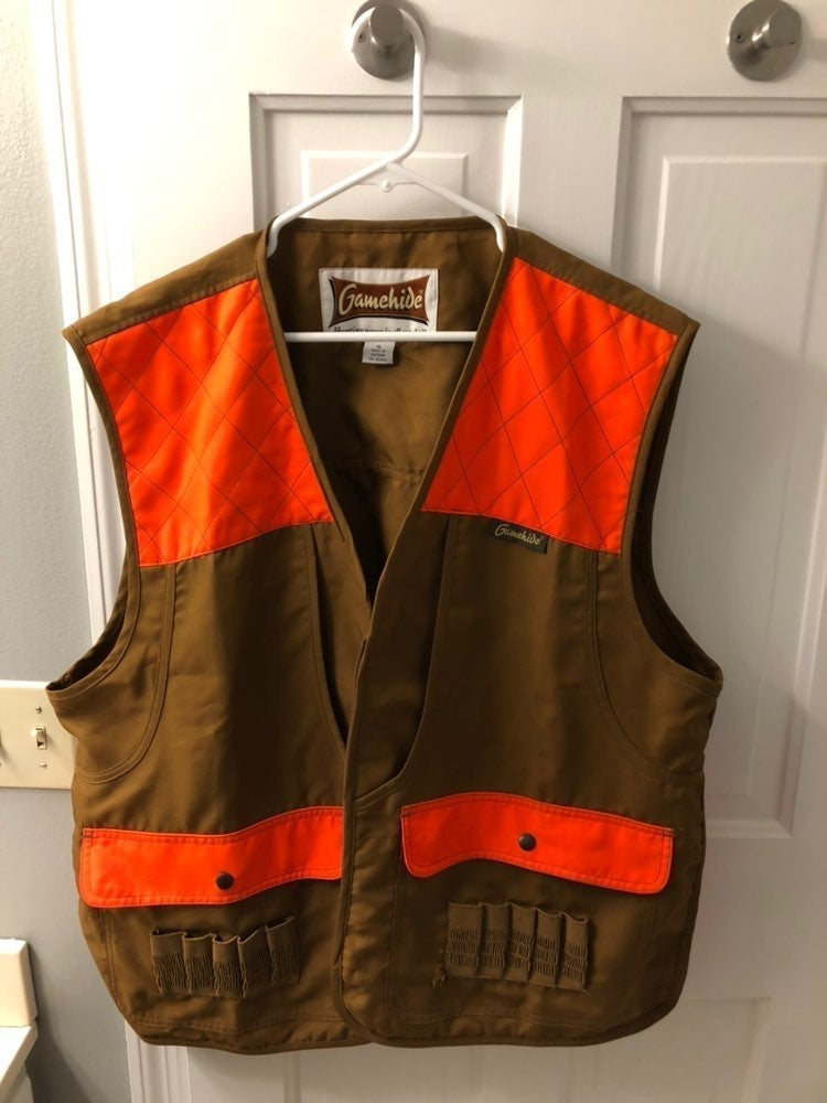 Hunting Vest by Gamehide (as is)