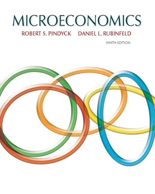 Brand New Microeconomics Textbook