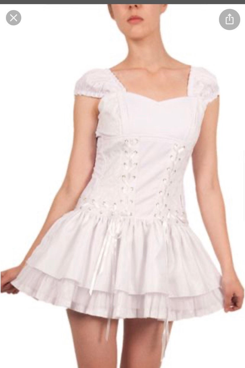 Tripp NYC Brocade Dress ISO