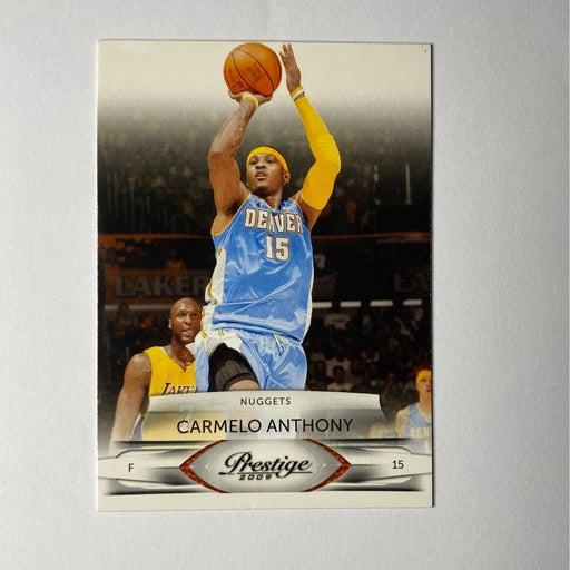 basketball cards