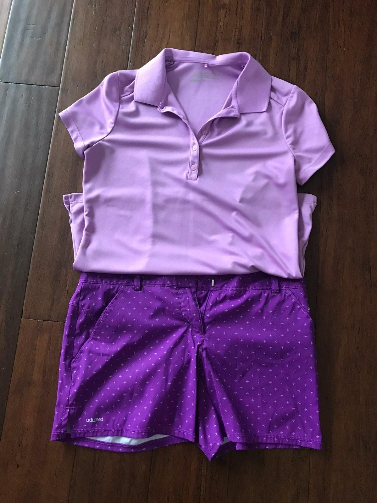 bundle golf clothes