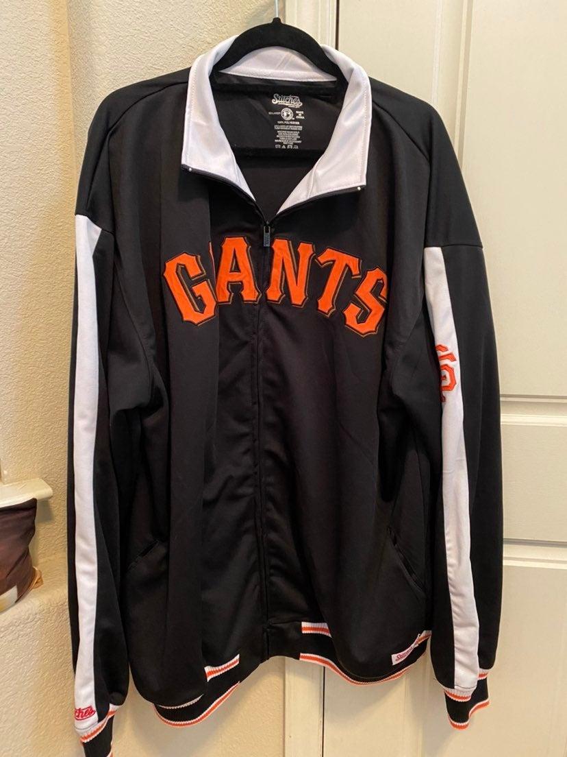SFGiants Jacket