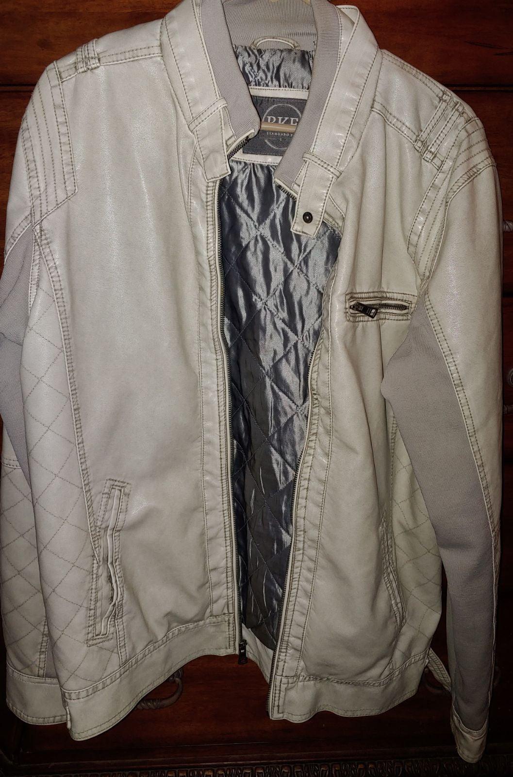 Buckle Brand BKE men's Jacket
