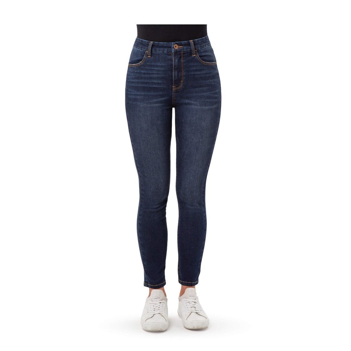 No Boundries Curvy Skinny Jeans Size 13