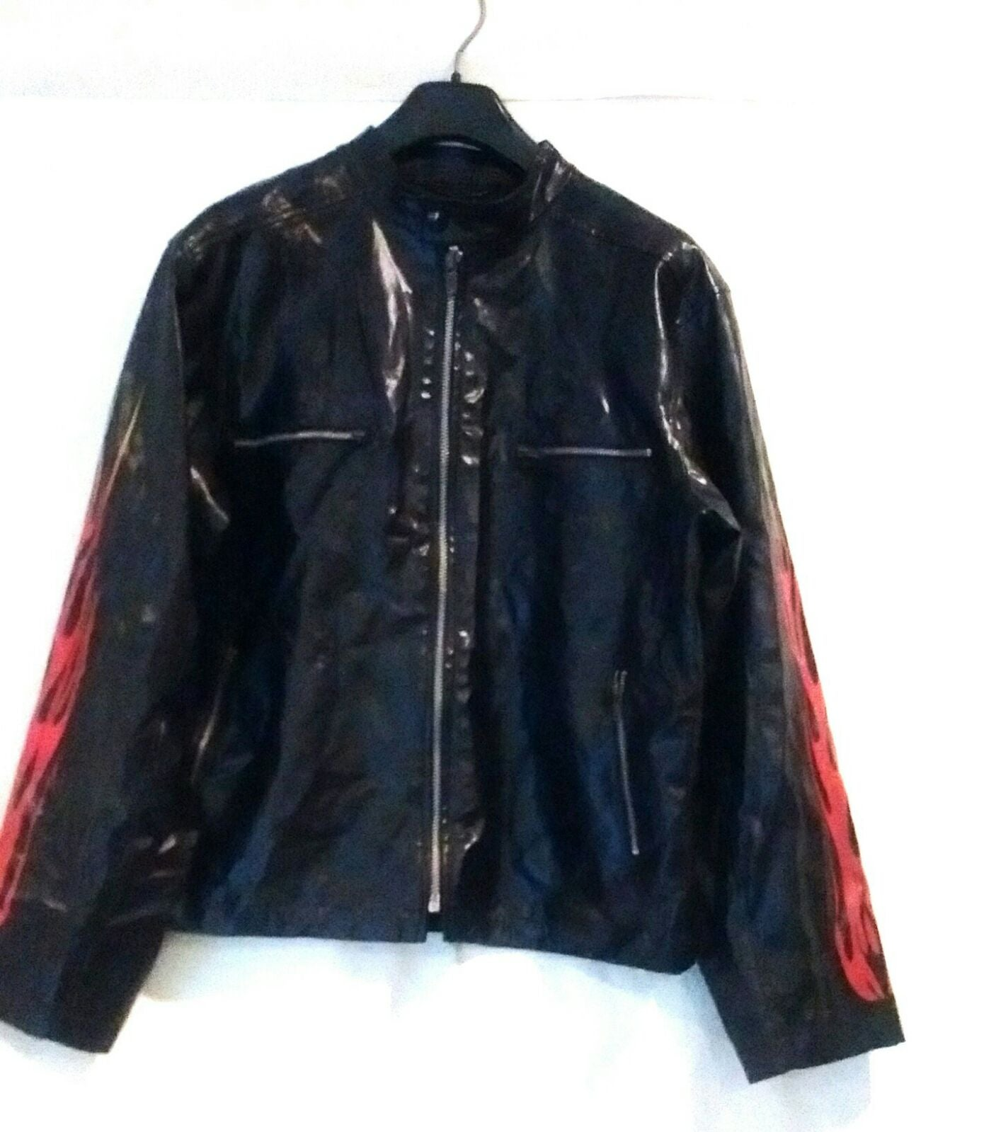 Bc Ethic outerwear Motorcycle Leather ja