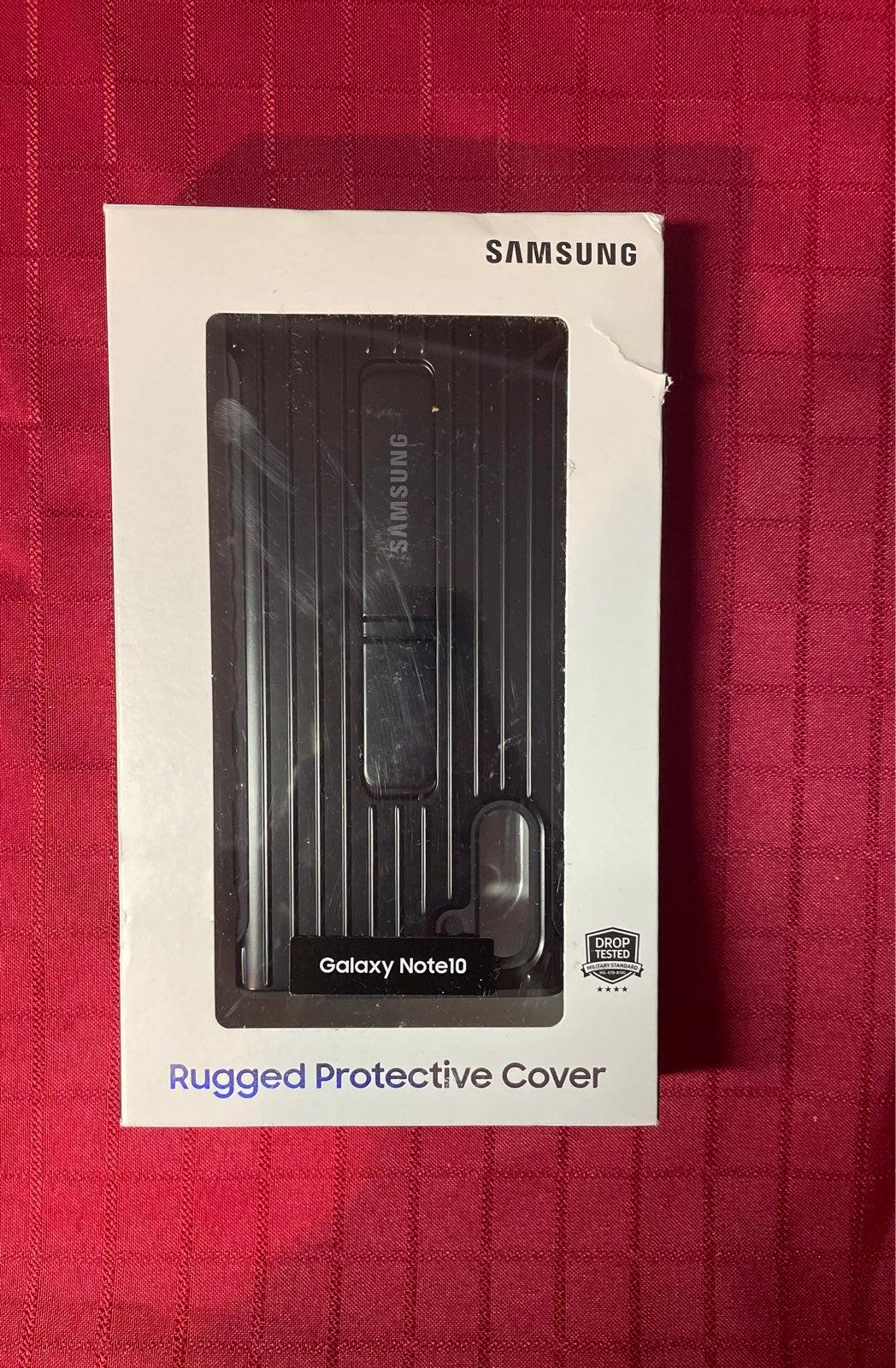 Samsung galexy note10 case