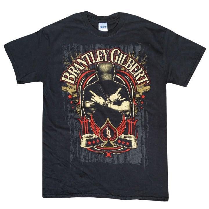 Brantley Gilbert Men's T-Shirt M