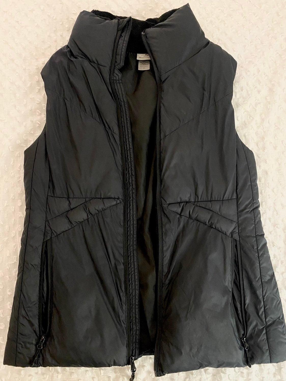 Champion Puffer Vest