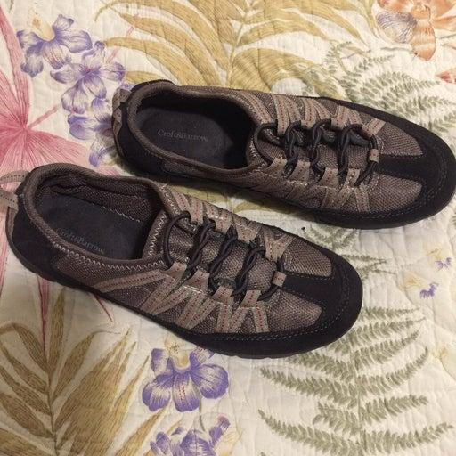 Croft & Barrow New Sneakers/6-Med.
