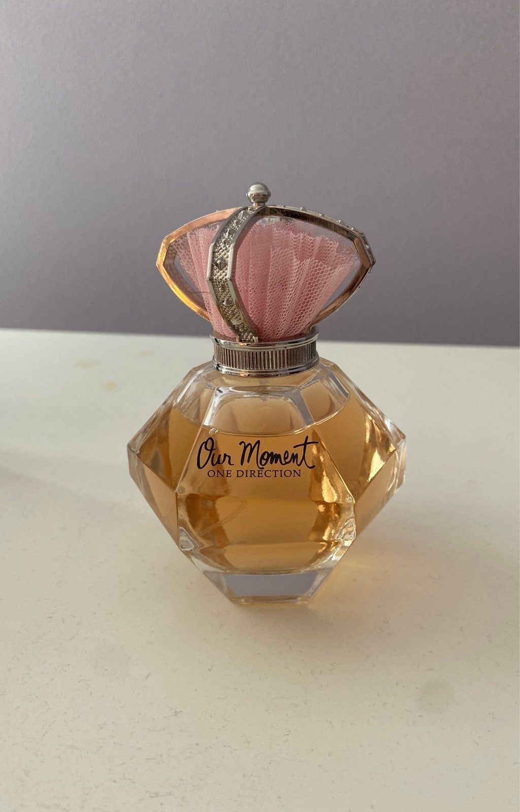 One Direction perfume