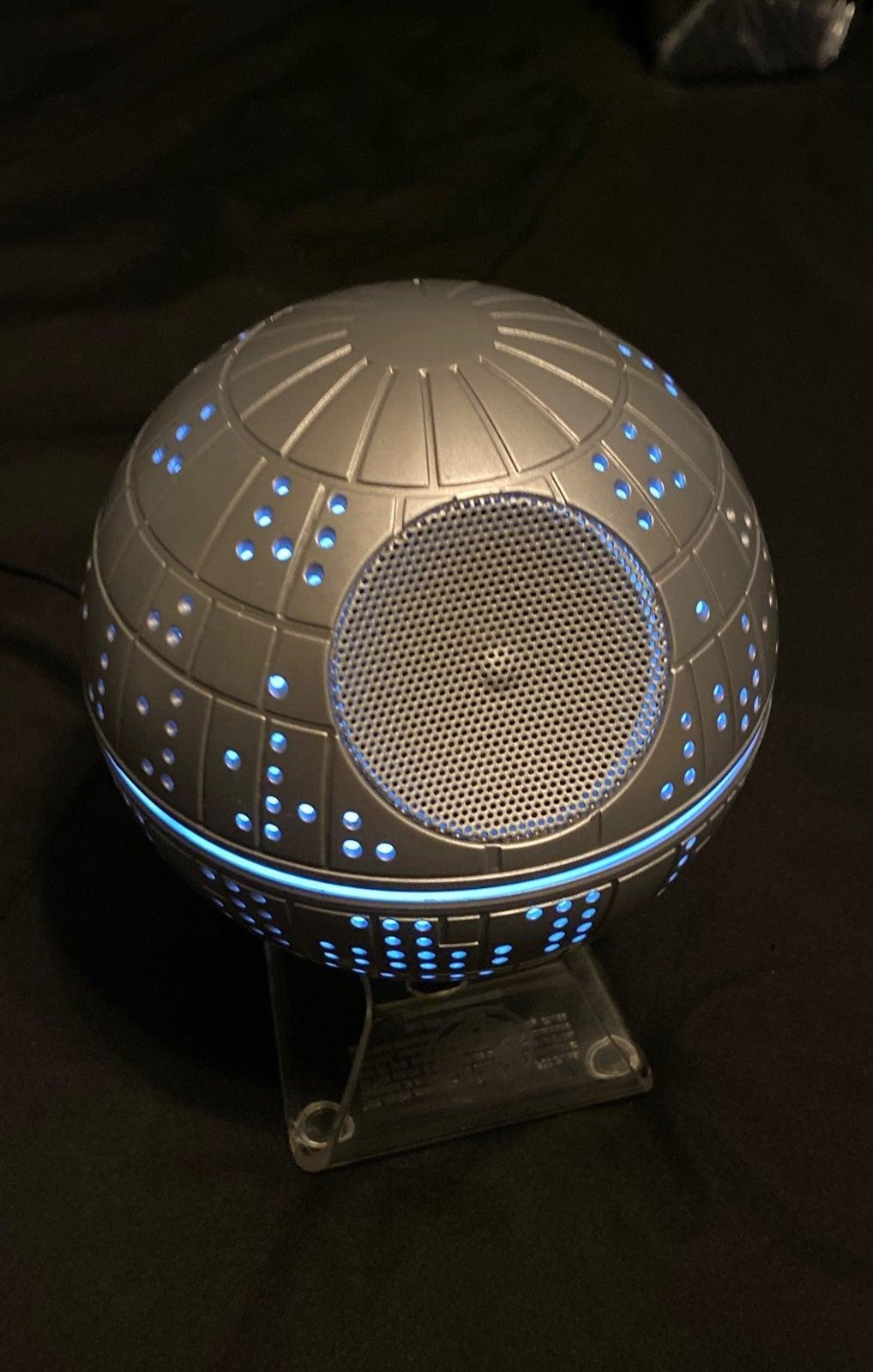 iHome Starwars Bluetooth Speaker