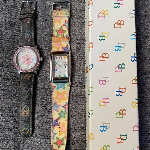 Dooney & Bourke Watches