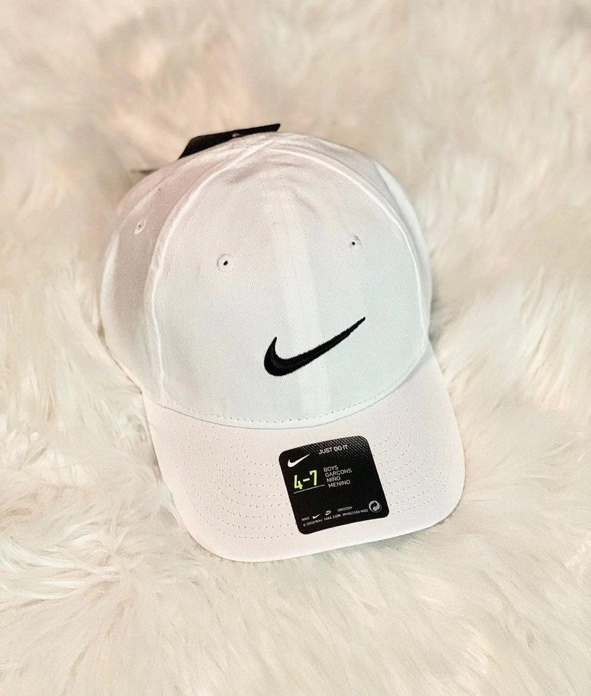 Nike Kids Sports Baseball Hat