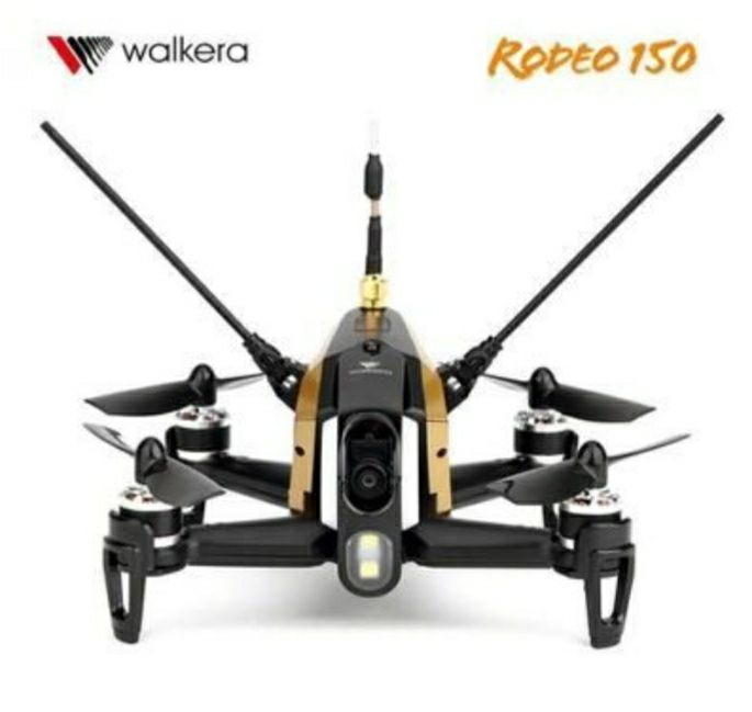 Walkera Rodeo 150 Drone with camera