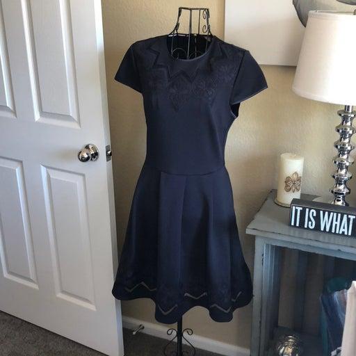 NWT Ted Baker Chesska Dress
