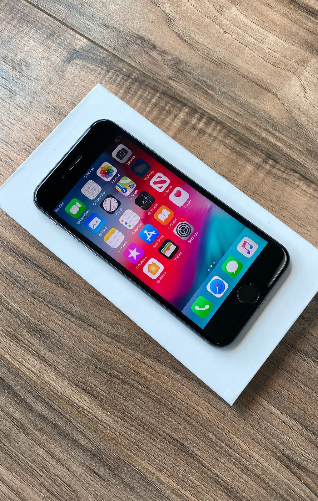 iPhone 6s Space Gray 32 GB Unlocked