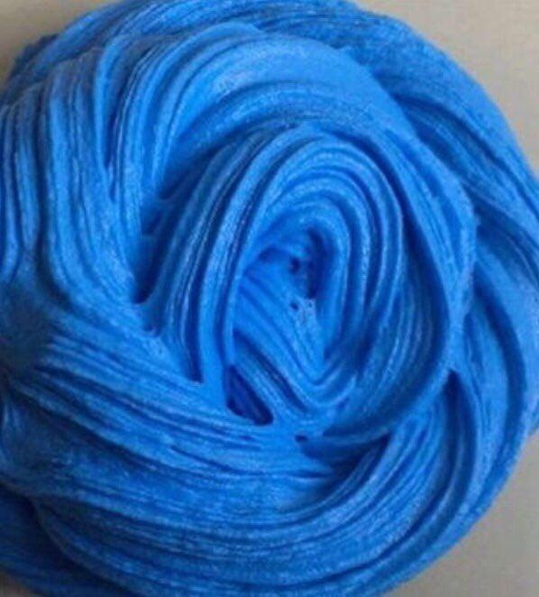 Dark Blue Butter Slime