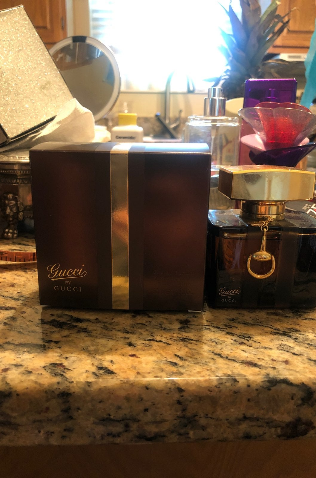 Gucci by gucci EDP 50 ml parfum natural