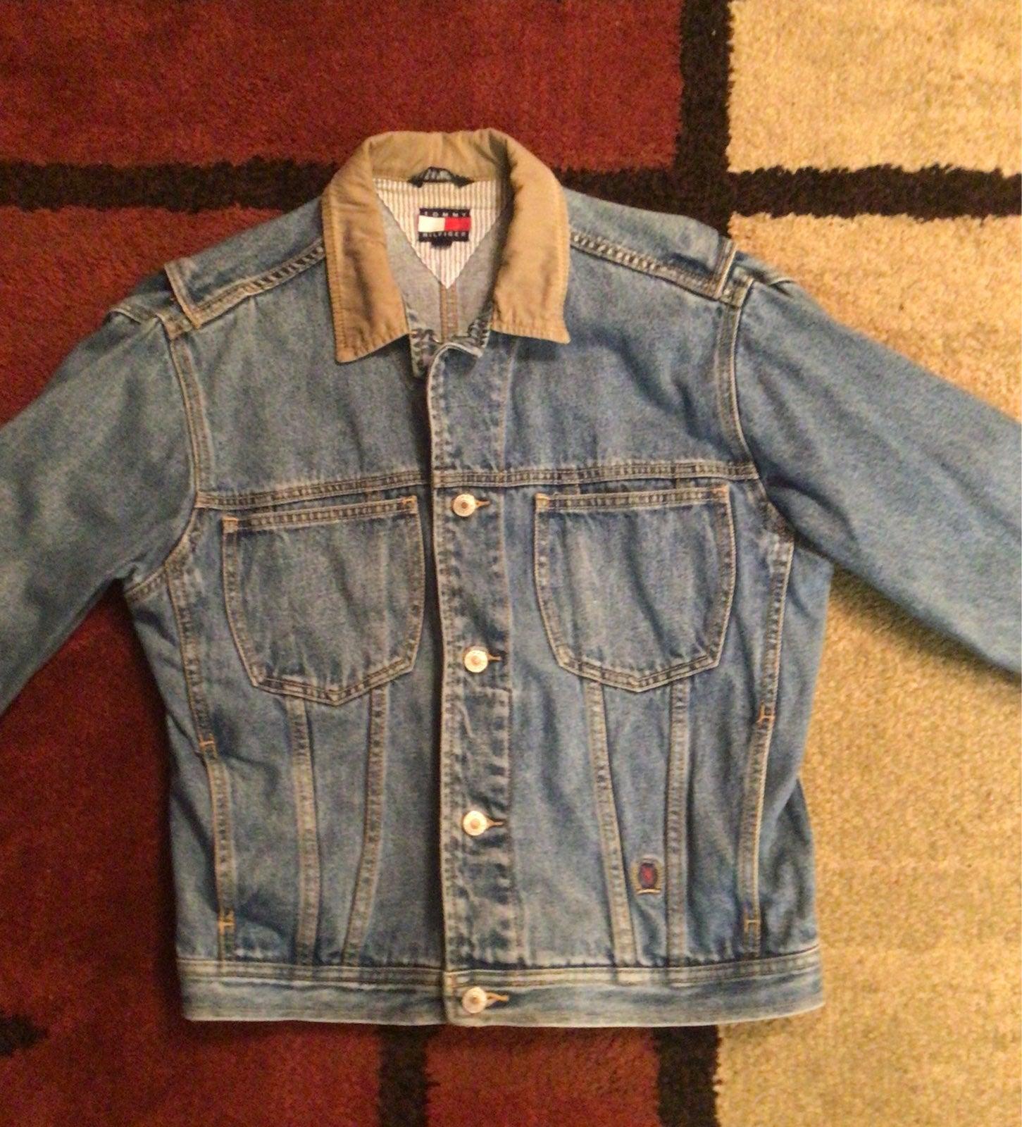 womens jean jacket