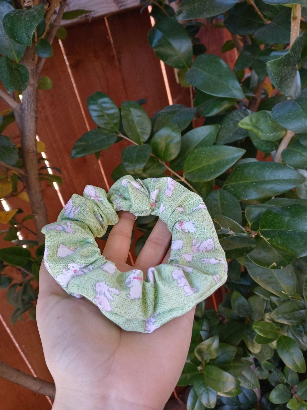 Easter scrunchie bundle