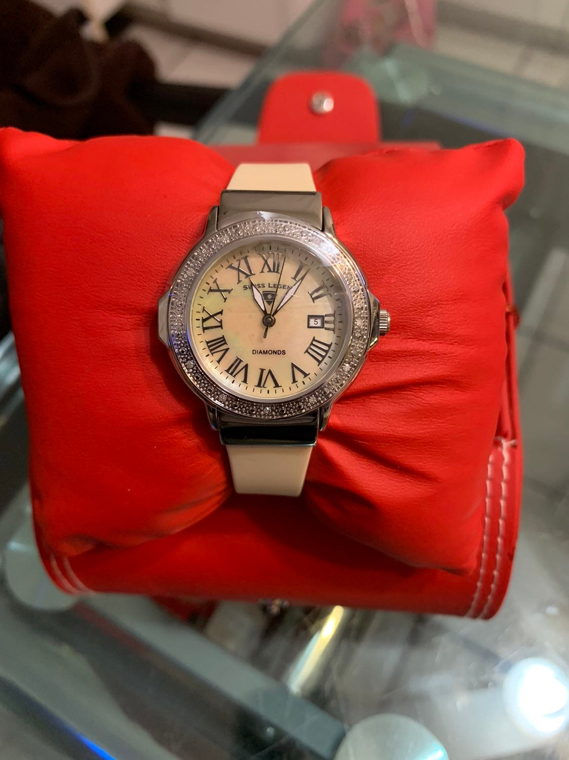 Swiss Legend ladies Watch