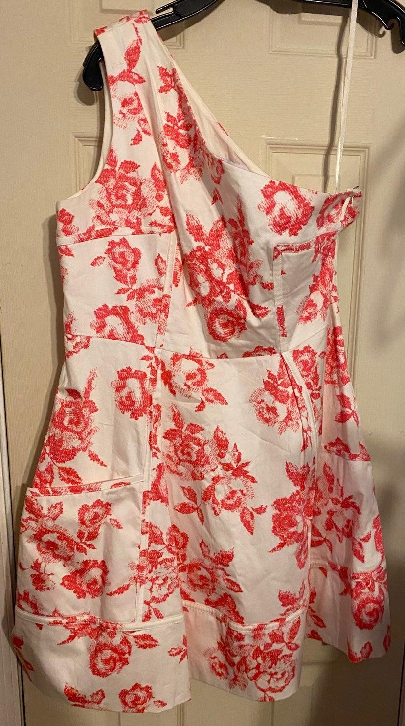 Size 14 Jessica Simpson dress