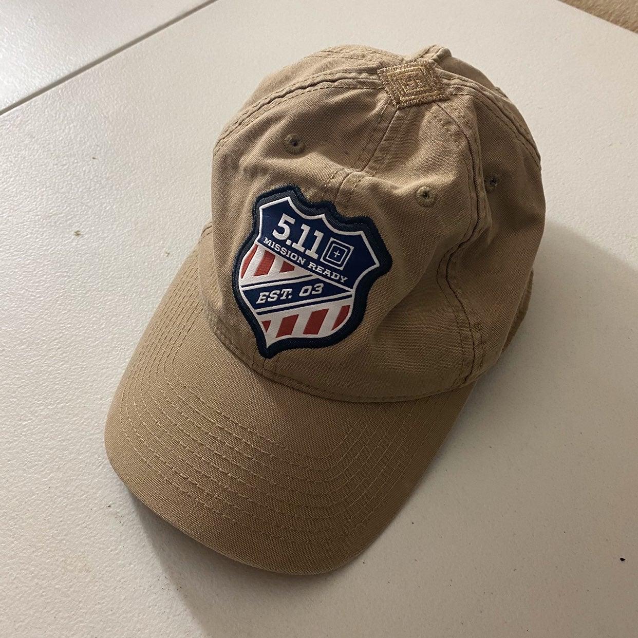 Nice 5.11 Tactical hat. Unused