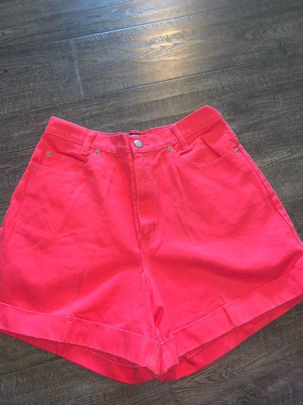 Vintage Cenza Womens Shorts