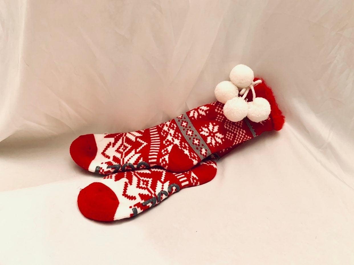 Christmas Socks by Hallmark